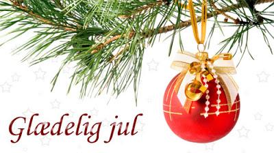 صورة العادات والتقاليد التي يتبعها الشعب الدنماركي في عيد الميلاد ( jul )