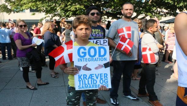 صورة مستوى التعليم العالي للاجئين السوريين يصدم أرباب العمل في الدنمارك