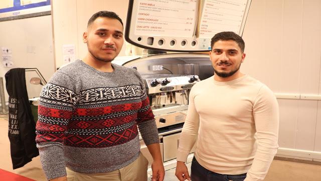 Photo of سوريون في الدنمارك… الاندماج عبر العمل