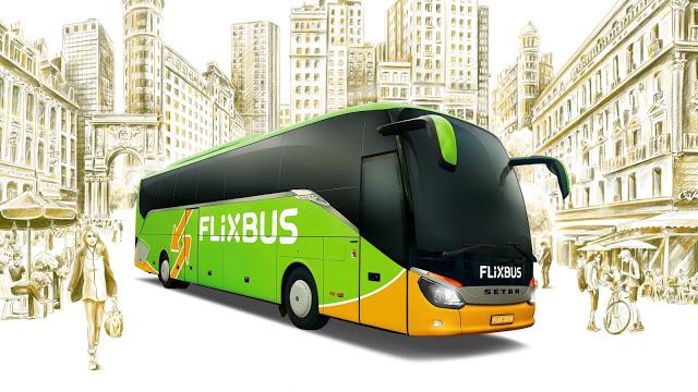 Photo of أفضل تطبيق للحجزو السفر في أوربا بأرخص الأسعار (Flixbus )
