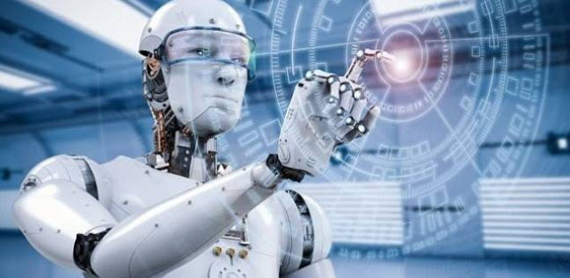 Photo of الدنمارك في المرتبة الخامسة في أستبدال العمالة البشرية بالروبوتات
