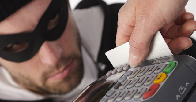 Photo of قد تتعرض لسرقة حسابك البنكي بسهولة مالم تحمي بطاقتك بهذه الطريقة / فيديو /