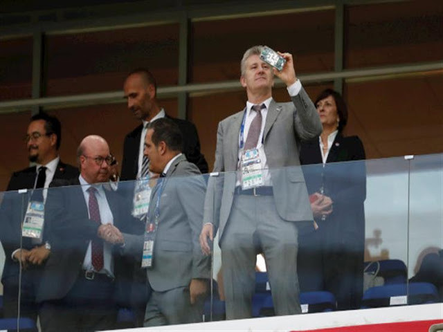 Photo of أسطورة كرواتيا: مباراة الدنمارك كادت أن تصيبني بأزمة قلبية