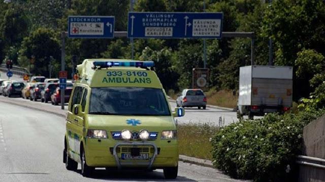 Photo of 3 جرحى بحادث إطلاق نار في السويد في ظروف…