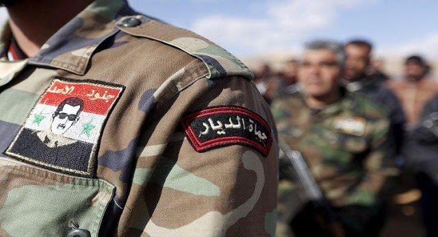 Photo of الاعلام السوري : هذه هي الطريقة القانونية لشطب الاسم من لوائح الاحتياط للمقيمين خارج سوريا