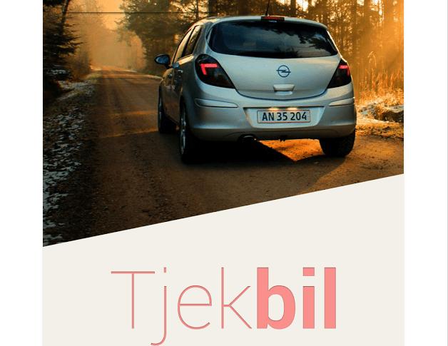 Photo of أهم تطبيق ستحتاجه عند شرائك لسيارة مستعملة في الدنمارك