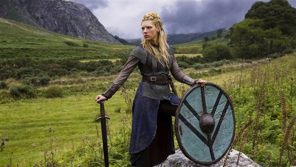 صورة العثور على أثر هام لزعيمة المتمردين في الدنمارك من القرن 14 الميلادي