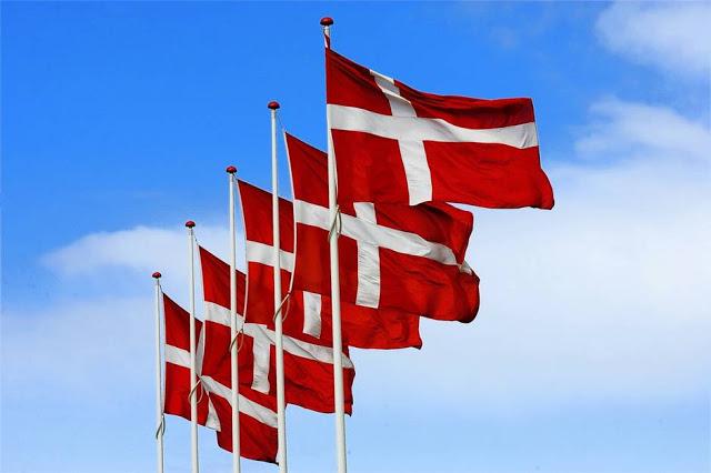 Photo of هل تعلم ماذا قدمت الدنمارك في العراق وسوريا للقضاء على داعش؟