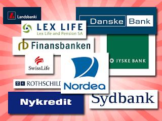 صورة تعلم اللغة الدنماركية – جمل تحتاجها عند دخولك البنك