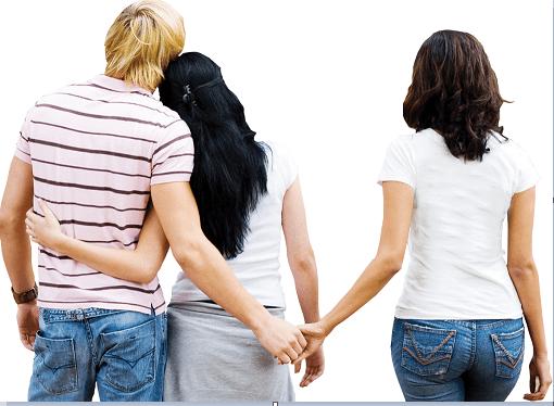 صورة أكثر دول العالم في معدلات خيانة الرجال لزوجاتهم – الدنمارك المركز الثاني !