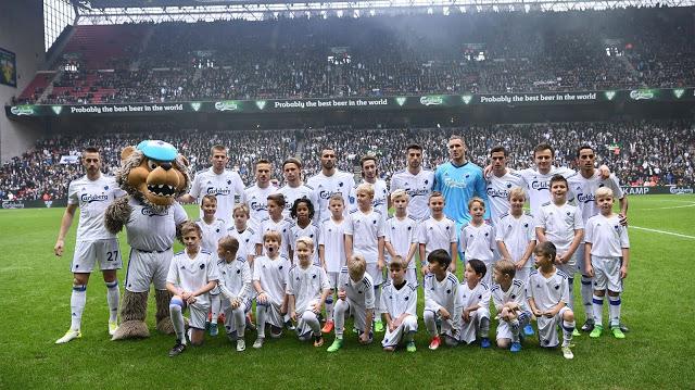 Photo of أشهر فريق كرة قدم في الدنمارك يرفض معسكراً في الإمارات بسبب انتهاكات حقوق الإنسان