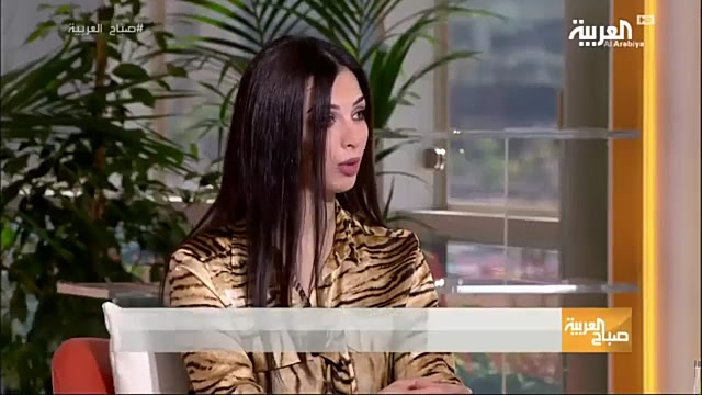 Photo of مذيعة وممثلة أردنية تخطف قلوب المشاهدين في الدنمارك – فيديو