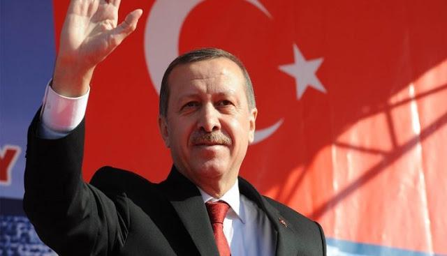 Photo of الجمهور العربي يختار تركيا كأفضل دولة لقيادة العالم الإسلامي
