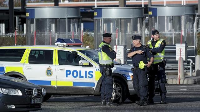 "Photo of الدنماركيون متذمرون من ""مجرمين سويديين"" يدخلون الأراضي الدنماركية"
