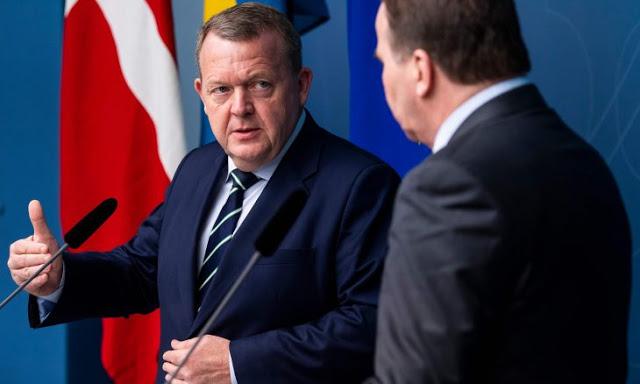 Photo of رئيس وزراء الدنمارك: لم يتكيف اللاجئون في بلادنا ولم يعتادوا على قيمها