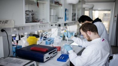 Photo of نتائج إيجابية لعلاج جديد لفيروس كورونا في الدنمارك
