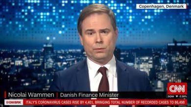 Photo of أمّنت نحو 90% من رواتب الموظفين وسط أزمة فيروس كورونا.. كيف تفكر حكومة الدنمارك؟