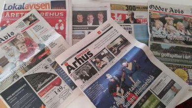 Photo of صحافة الدنمارك المحلية تنزف خسائر بسبب كورونا