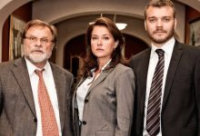 "Photo of المسلسل الدنماركي المشهور ""بورغن"" إلى الشاشة مجدداً"