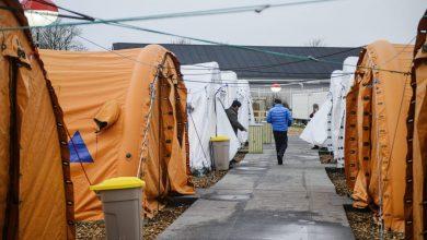Photo of فيروس كورونا يصل مركز لجوء في الدنمارك