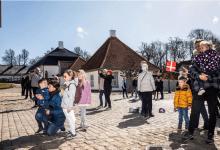 """Photo of الدنمارك تعلن """"السيطرة"""" على انتشار الوباء"""