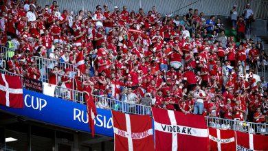 "Photo of ""ميتيلاند"" الدنماركي يوفر لجماهيره إمكانية متابعة المباريات من السيارة"