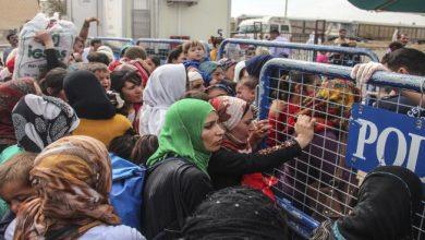 Photo of قتل هدى وابنها آزاد في سورية يصدم الدنمارك