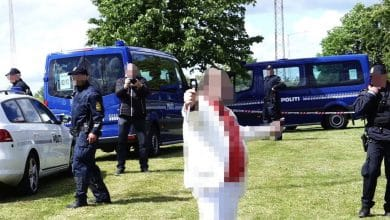 Photo of الدنمارك حرية تعبير أم استفزاز لمشاعر المسلمين؟