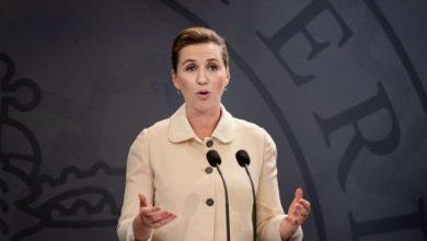 Photo of رئيسة وزراء الدنمارك تعتزم تغيير خطط زواجها بسبب قمة للاتحاد الأوروبي