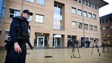 Photo of السجن لسويديين أدينا بتفجير مصلحة الضرائب في الدنمارك