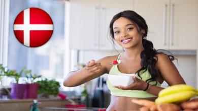 صورة دراسة جديدة من جامعة أوهورس عن الكشف عما قد يحمل سر تناول كميات أقل من الطعام!