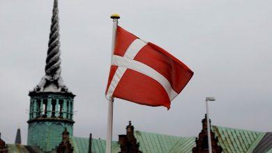 صورة إيقاف رئيس وكالة الاستخبارات الخارجية الدنماركية عن العمل