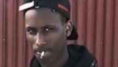 صورة من هو محمد علي زعيم عصابة رينكيبي المدان في الدنمارك؟