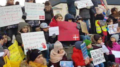 صورة حصيلة شرطة الحدود الدنماركية: قضايا تهريب ومنع دخول آلاف الأشخاص